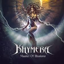 KHYMERA – Master Of Illusions