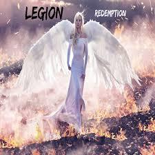 LEGION - Redemption