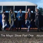 LITTLE RED KINGS – The Magic Show Part One