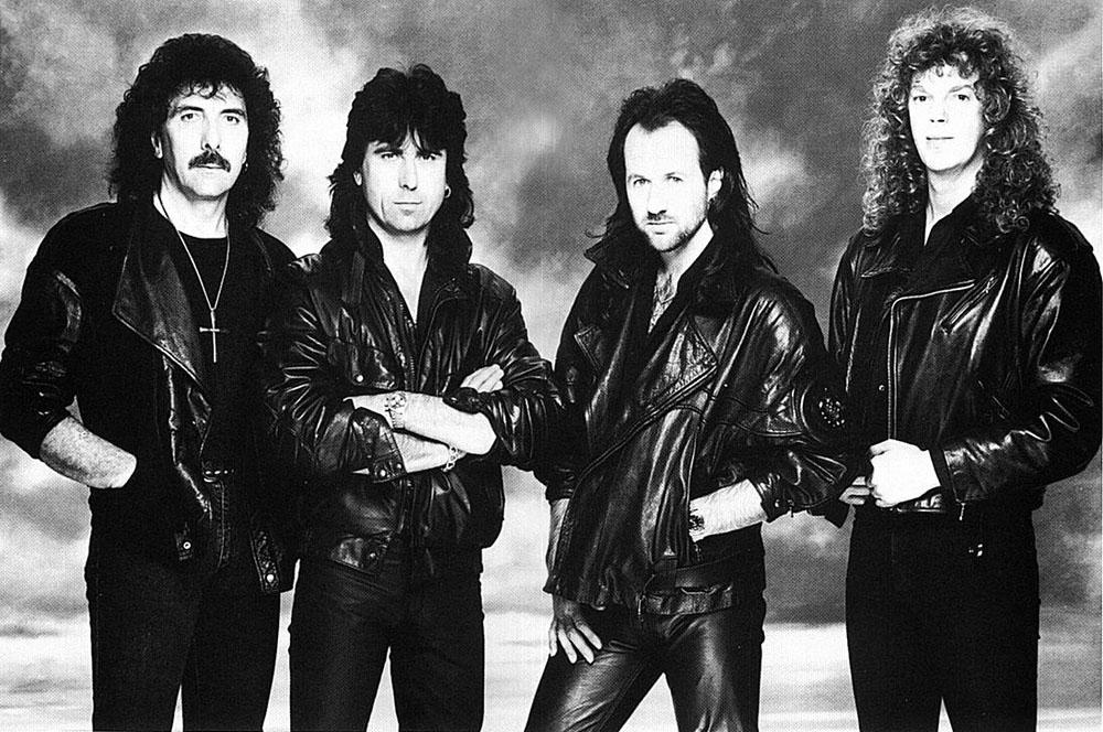 Black Sabbath (1989)