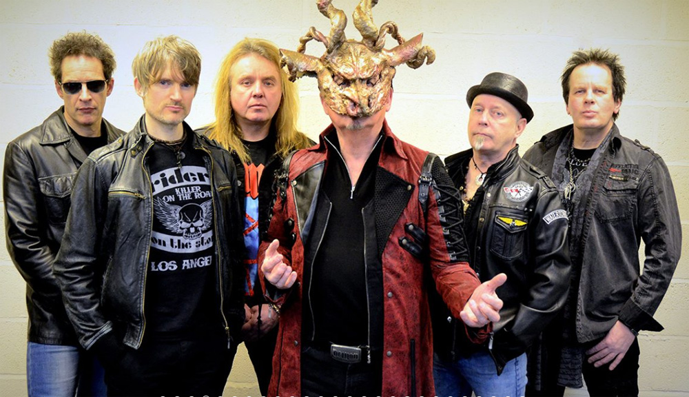 Demon - 2016