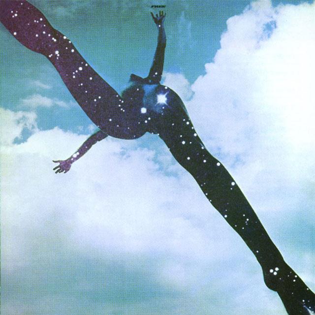 Free - second album, 1969