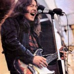 Rory Gallagher - Isle of Wight 1970