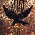 SARAYA - When The Blackbird Sings