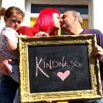 MILTON HIDE - Kindness