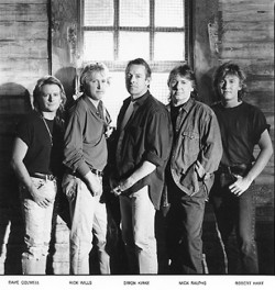 Bad Company in 1995