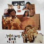 CHESTER KAMEN & THE LOVES - Americanized