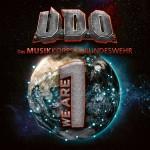 U.D.O. AND DAS MUSSIKORPS DER BUNDESWEHR - Neon Diamond
