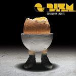 Q-BIZM - Corduroy Shorts