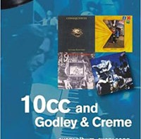 On track...10cc and Godley & Creme (Every album, every song) - Peter Kearns
