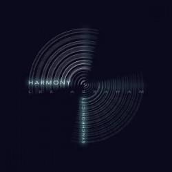 LEE ABRAHAM - Harmony Synchronicity