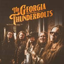 THE GEORGIA THUNDERBOLTS