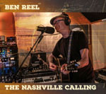 BEN REEL - The Nashville Calling