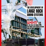 The Development Of Large Rock Sound Systems – Chris Hewitt