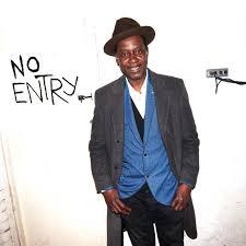 ERROL LINTON – No Entry