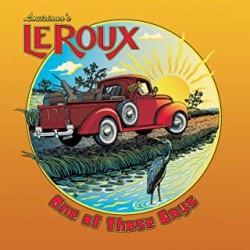 Louisiana Le Roux - One Of Those Days