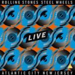 THE ROLLING STONES - Steel Wheels Live - Atlantic City, New Jersey