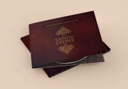 The Chris Bevington Organisation - Sand & Stone