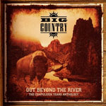 BIG COUNTRY – Out Beyond The River, The Compulsion Years Anthology