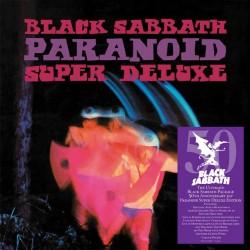 Black Sabbath - Paranoid - 50th Anniversary Edition