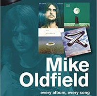 On track…MIKE OLDFIELD (Every album, every song) – Ryan Yard