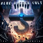 BLUE OYSTER CULT – The Symbol Remains