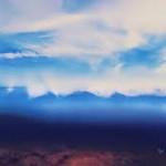 JENNY STURGEON – The Living Mountain