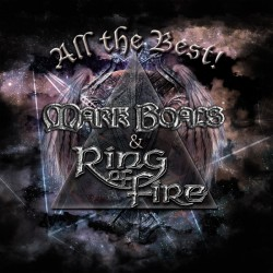 MARK BOALS & RING OF FIRE – All The Best!