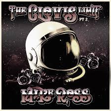 Album review – MIKE ROSS: The Clovis Limit, Pt 2