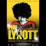 PHIL LYNOTT- SONGS FOR WHILE I'M AWAY