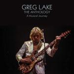 GREG LAKE - The Anthology