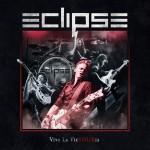 ECLIPSE- Viva La Victouria (CD/DVD)