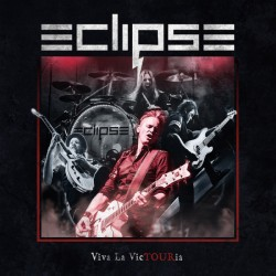 ECLIPSE- Viva La Victouria (CD/DVD)