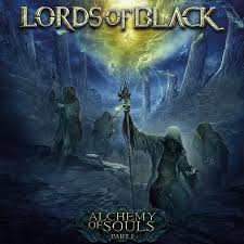 LORDS OF BLACK – Alchemy Of Souls Part 1