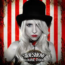 LOUISE STEEL - Sideshow