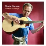 MARTIN SIMPSON – Home Recordings