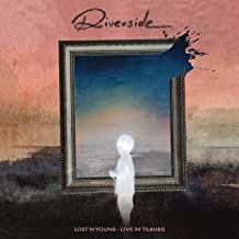 RIVERSIDE - Lost 'n' Found - Live In Tilburg