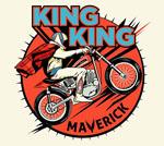 KING KING – Maverick