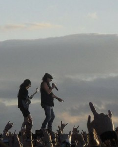 AC/DC - Download 2010