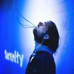 HM JOHNSEN - Serenity