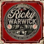 RICKY WARWICK - You Don't Love Me