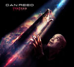 DAN REED - Liftoff