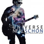 NEAL SCHON - Universe