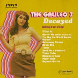 THE GALILEO 7 – Decayed