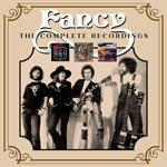 FANCY - The Complete Recordings