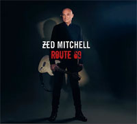 ZED MITCHELL - Route 69