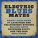 Electric Blues Mates
