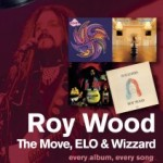 ROY WOOD On Track