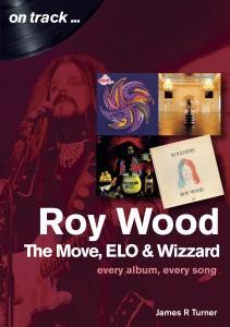 ROY WOOD On Track