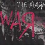 THE ALARM - War